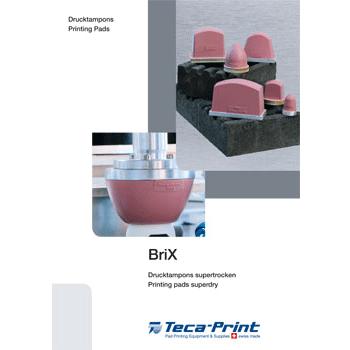 Drucktampon BriX