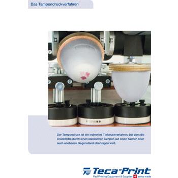 Tampondruckverfahren