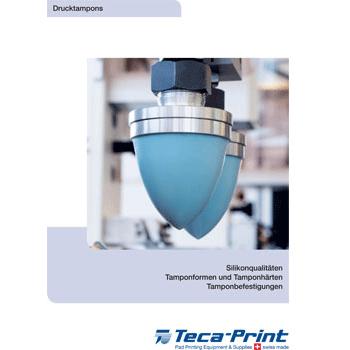 Teca-Print Tamponkatalog