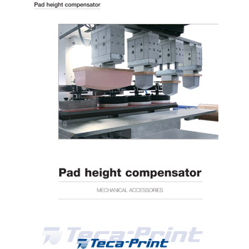 Pad Height Compensator