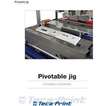 pivotable jig