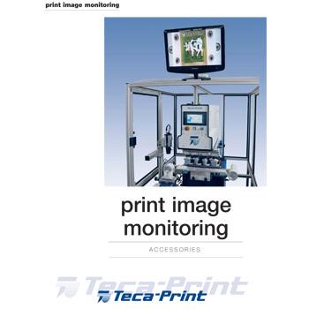 Print Image Monitoring