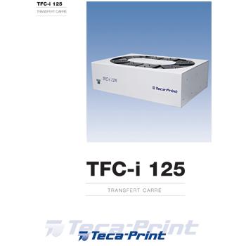 Transfert Carre TFC_i 125