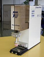offre spéciale machine de tampographie TPE 100